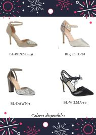 Hot Styles Shoes for women 2021- Nantli's Wholesale Page 02