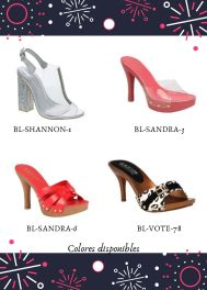 Hot Styles Shoes for women 2021- Nantli's Wholesale Page 04