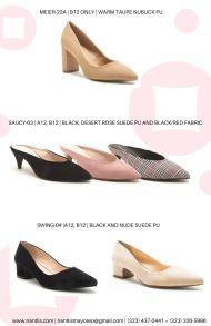 Nantlis Vol QU41 Zapatos para mujer mayoreo Wholesale women shoes Page 16