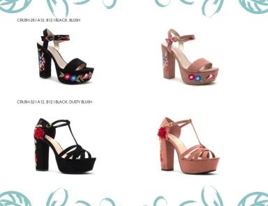 Nantlis Vol QU42 Zapatos para mujer plataformas mayoreo Wholesale Wedges shoes for women_Page_10