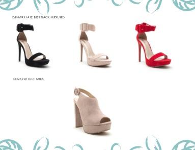 Nantlis Vol QU42 Zapatos para mujer plataformas mayoreo Wholesale Wedges shoes for women_Page_11