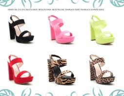 Nantlis Vol QU42 Zapatos para mujer plataformas mayoreo Wholesale Wedges shoes for women_Page_13