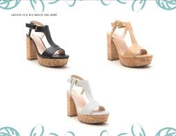 Nantlis Vol QU42 Zapatos para mujer plataformas mayoreo Wholesale Wedges shoes for women_Page_18