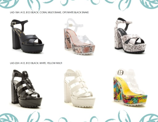 Nantlis Vol QU42 Zapatos para mujer plataformas mayoreo Wholesale Wedges shoes for women_Page_20