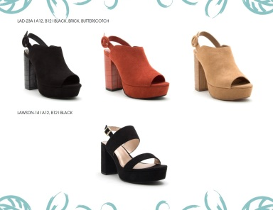 Nantlis Vol QU42 Zapatos para mujer plataformas mayoreo Wholesale Wedges shoes for women_Page_21