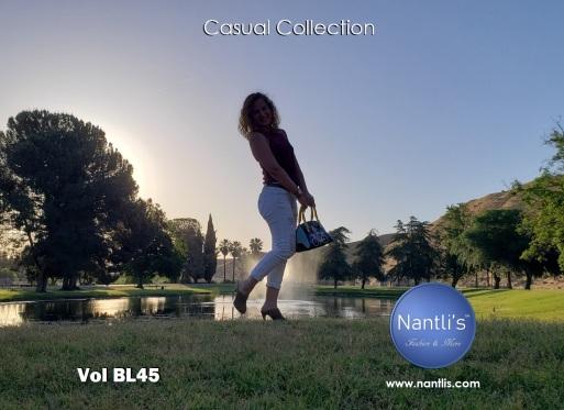 Nantlis Vol BL45 Zapatos de Mujer mayoreo Catalogo Wholesale womens Shoes_Page_01