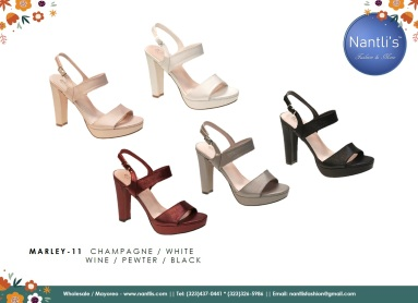 Nantlis Vol BL45 Zapatos de Mujer mayoreo Catalogo Wholesale womens Shoes_Page_11