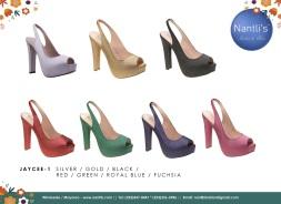 Nantlis Vol BL45 Zapatos de Mujer mayoreo Catalogo Wholesale womens Shoes_Page_13