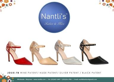 Nantlis Vol BL45 Zapatos de Mujer mayoreo Catalogo Wholesale womens Shoes_Page_21