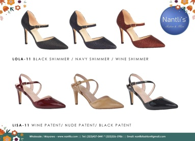 Nantlis Vol BL45 Zapatos de Mujer mayoreo Catalogo Wholesale womens Shoes_Page_22