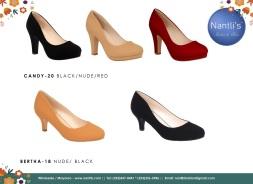 Nantlis Vol BL45 Zapatos de Mujer mayoreo Catalogo Wholesale womens Shoes_Page_27