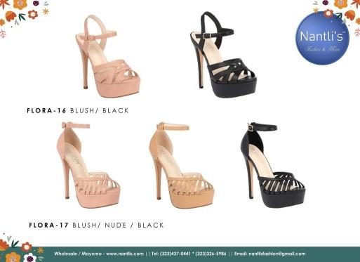 Nantlis Vol BL45 Zapatos de Mujer mayoreo Catalogo Wholesale womens Shoes_Page_31