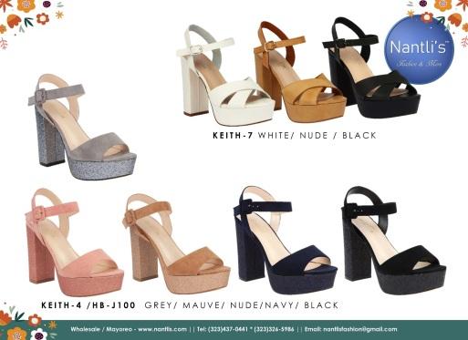 Nantlis Vol BL45 Zapatos de Mujer mayoreo Catalogo Wholesale womens Shoes_Page_34