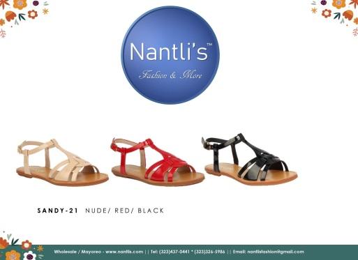 Nantlis Vol BL45 Zapatos de Mujer mayoreo Catalogo Wholesale womens Shoes_Page_42