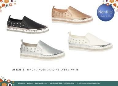 Nantlis Vol BL45 Zapatos de Mujer mayoreo Catalogo Wholesale womens Shoes_Page_43