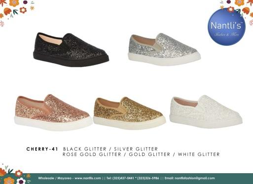 Nantlis Vol BL45 Zapatos de Mujer mayoreo Catalogo Wholesale womens Shoes_Page_45