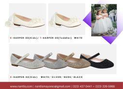 Nantlis Vol BLK27 Zapatos de ninas mayoreo Catalogo Wholesale girls Shoes Page-02