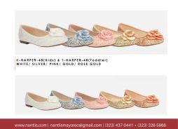 Nantlis Vol BLK27 Zapatos de ninas mayoreo Catalogo Wholesale girls Shoes Page-03