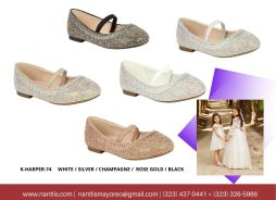 Nantlis Vol BLK27 Zapatos de ninas mayoreo Catalogo Wholesale girls Shoes Page-05