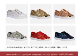Nantlis Vol BLK27 Zapatos de ninas mayoreo Catalogo Wholesale girls Shoes Page-24