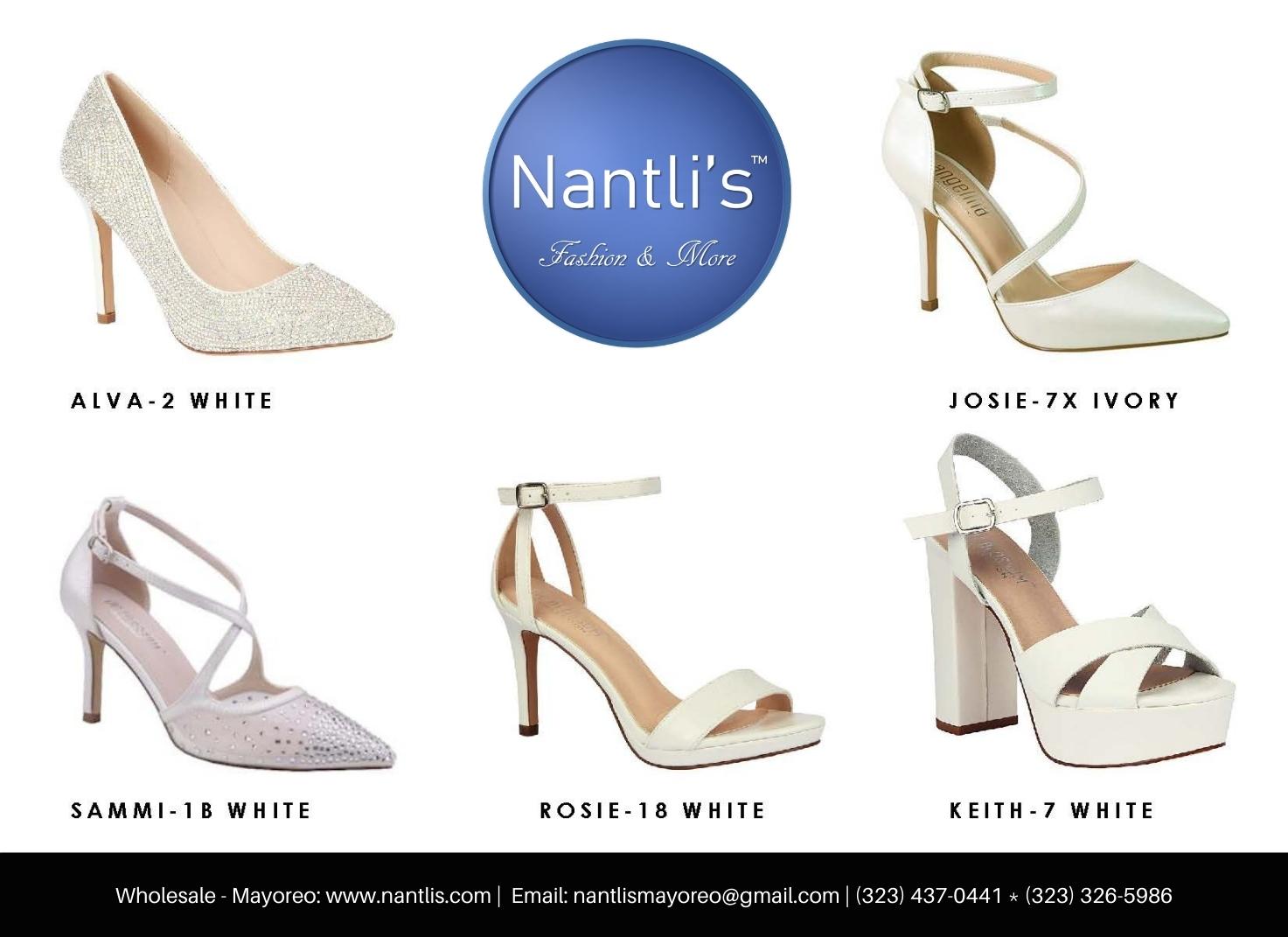 Nantlis Vol WE2 Bodas y Fiestas - Weddings and Parties Page-05