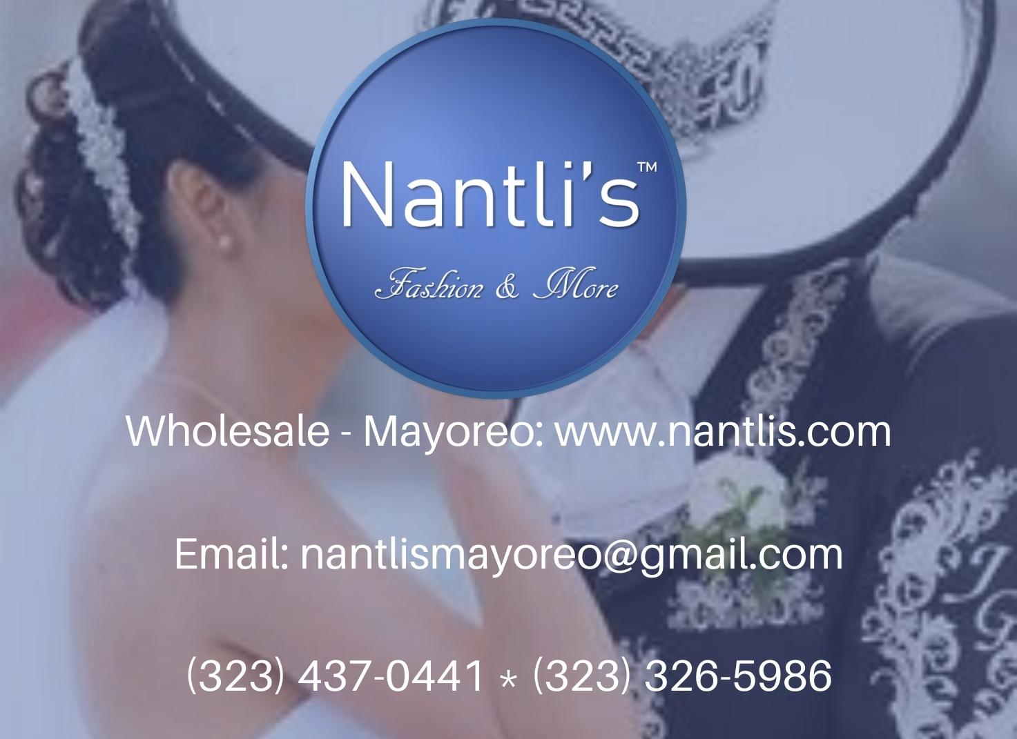 Nantlis Vol WE2 Bodas y Fiestas - Weddings and Parties Page-34