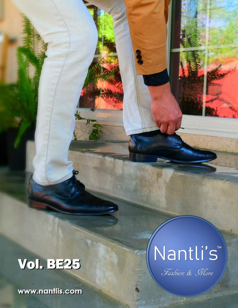 Nantlis Vol BE25 Zapatos de hombres y ninos Mayoreo Catalogo Wholesale Shoes for men and kids_Page_01