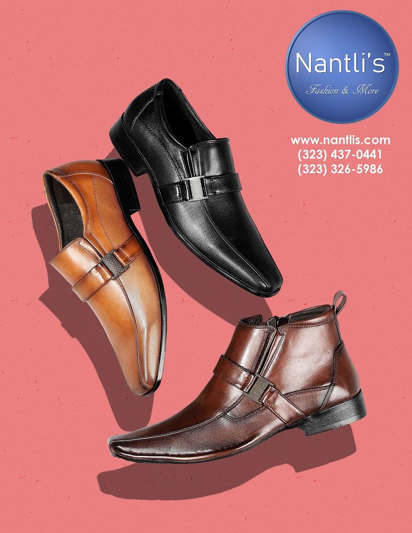 Nantlis Vol BE25 Zapatos de hombres y ninos Mayoreo Catalogo Wholesale Shoes for men and kids_Page_03