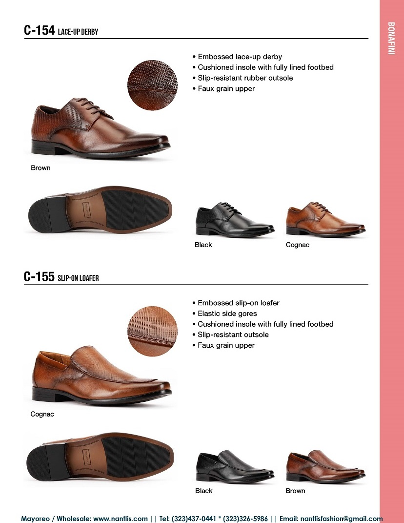 Nantlis Vol BE25 Zapatos de hombres y ninos Mayoreo Catalogo Wholesale Shoes for men and kids_Page_04