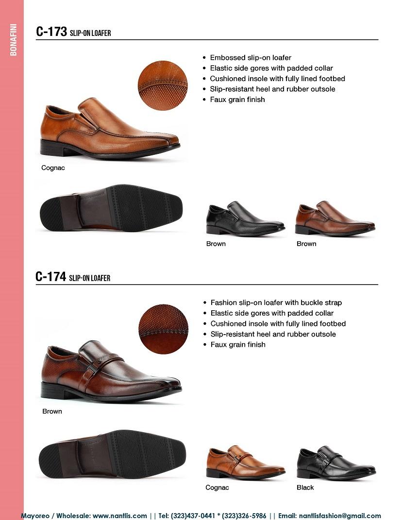 Nantlis Vol BE25 Zapatos de hombres y ninos Mayoreo Catalogo Wholesale Shoes for men and kids_Page_05