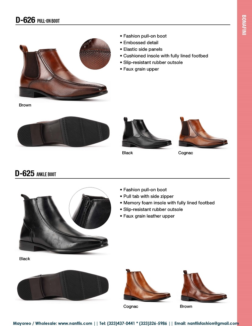 Nantlis Vol BE25 Zapatos de hombres y ninos Mayoreo Catalogo Wholesale Shoes for men and kids_Page_06