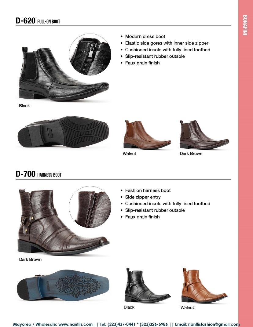 Nantlis Vol BE25 Zapatos de hombres y ninos Mayoreo Catalogo Wholesale Shoes for men and kids_Page_08