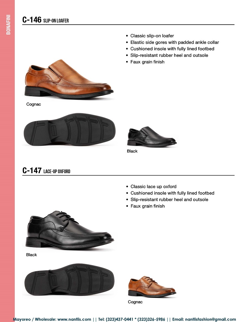 Nantlis Vol BE25 Zapatos de hombres y ninos Mayoreo Catalogo Wholesale Shoes for men and kids_Page_09