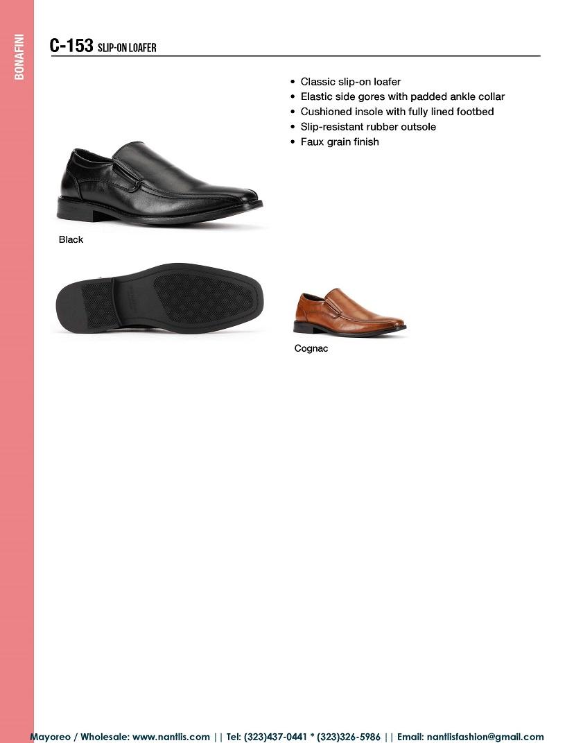 Nantlis Vol BE25 Zapatos de hombres y ninos Mayoreo Catalogo Wholesale Shoes for men and kids_Page_11