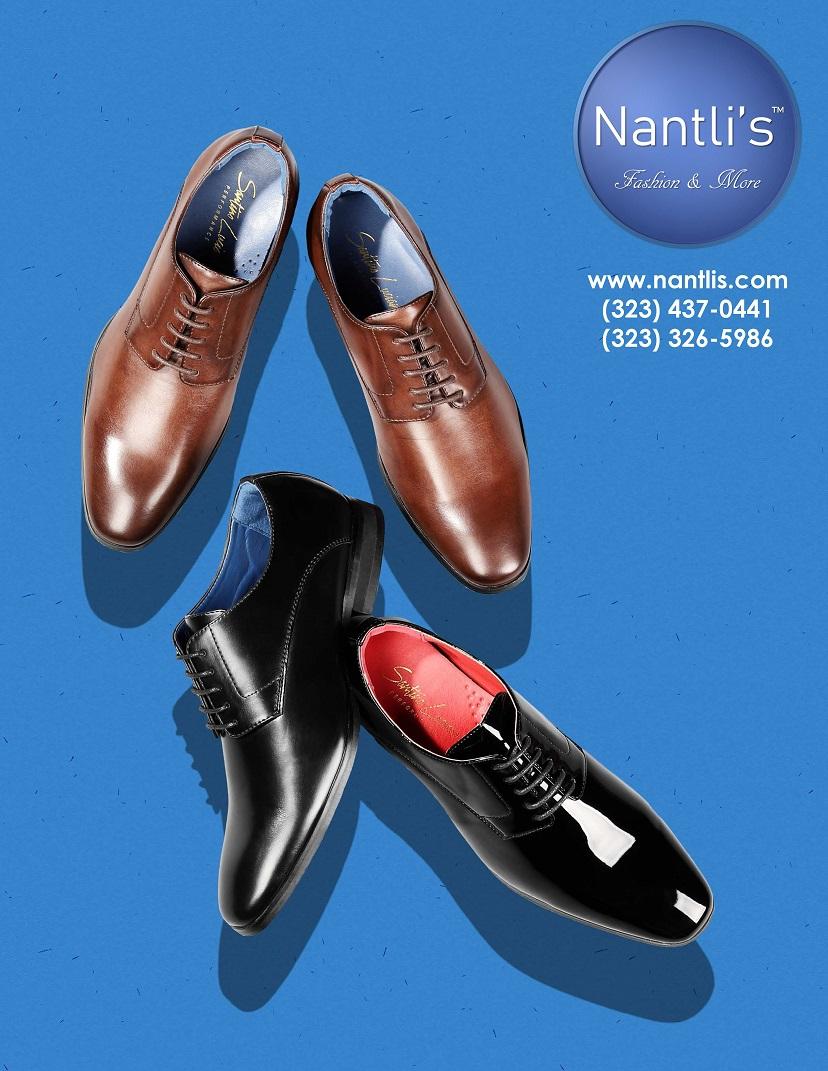 Nantlis Vol BE25 Zapatos de hombres y ninos Mayoreo Catalogo Wholesale Shoes for men and kids_Page_13