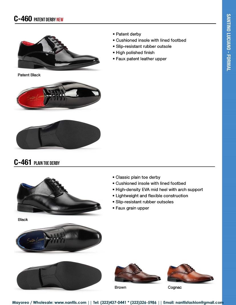 Nantlis Vol BE25 Zapatos de hombres y ninos Mayoreo Catalogo Wholesale Shoes for men and kids_Page_18
