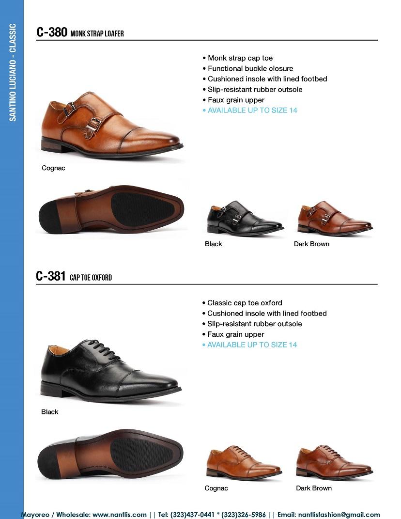 Nantlis Vol BE25 Zapatos de hombres y ninos Mayoreo Catalogo Wholesale Shoes for men and kids_Page_19