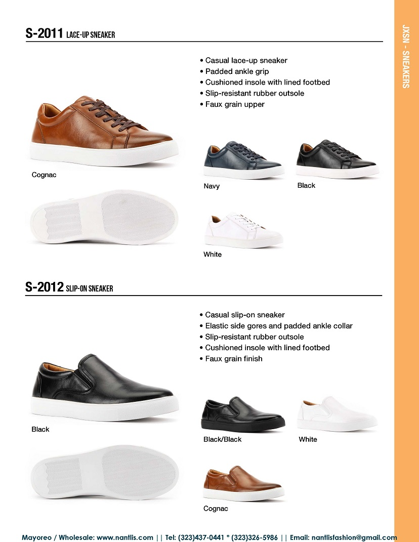 Nantlis Vol BE25 Zapatos de hombres y ninos Mayoreo Catalogo Wholesale Shoes for men and kids_Page_22