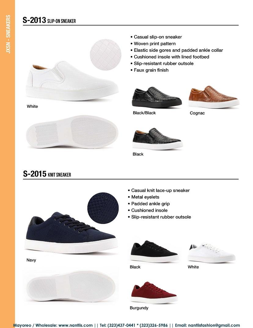 Nantlis Vol BE25 Zapatos de hombres y ninos Mayoreo Catalogo Wholesale Shoes for men and kids_Page_23