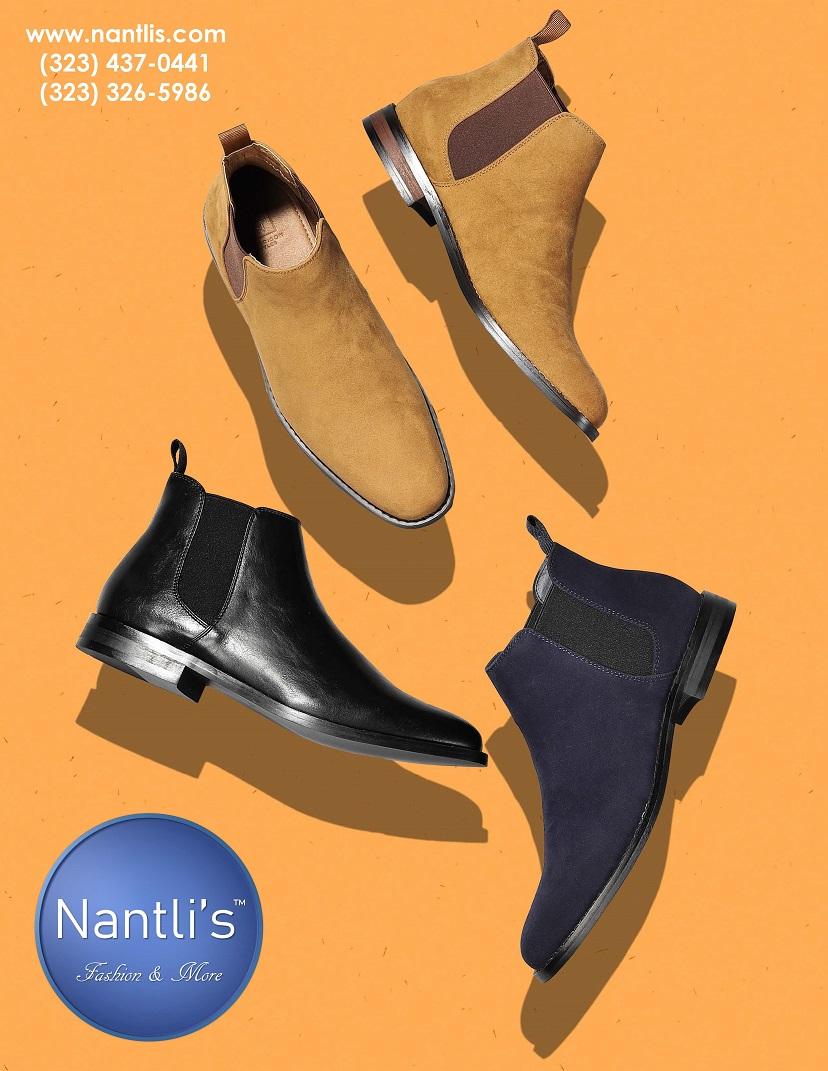 Nantlis Vol BE25 Zapatos de hombres y ninos Mayoreo Catalogo Wholesale Shoes for men and kids_Page_25