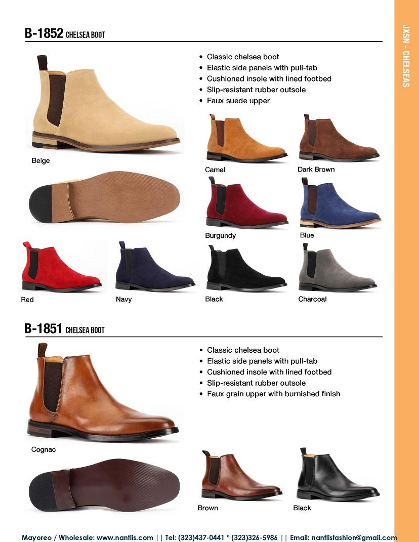 Nantlis Vol BE25 Zapatos de hombres y ninos Mayoreo Catalogo Wholesale Shoes for men and kids_Page_26