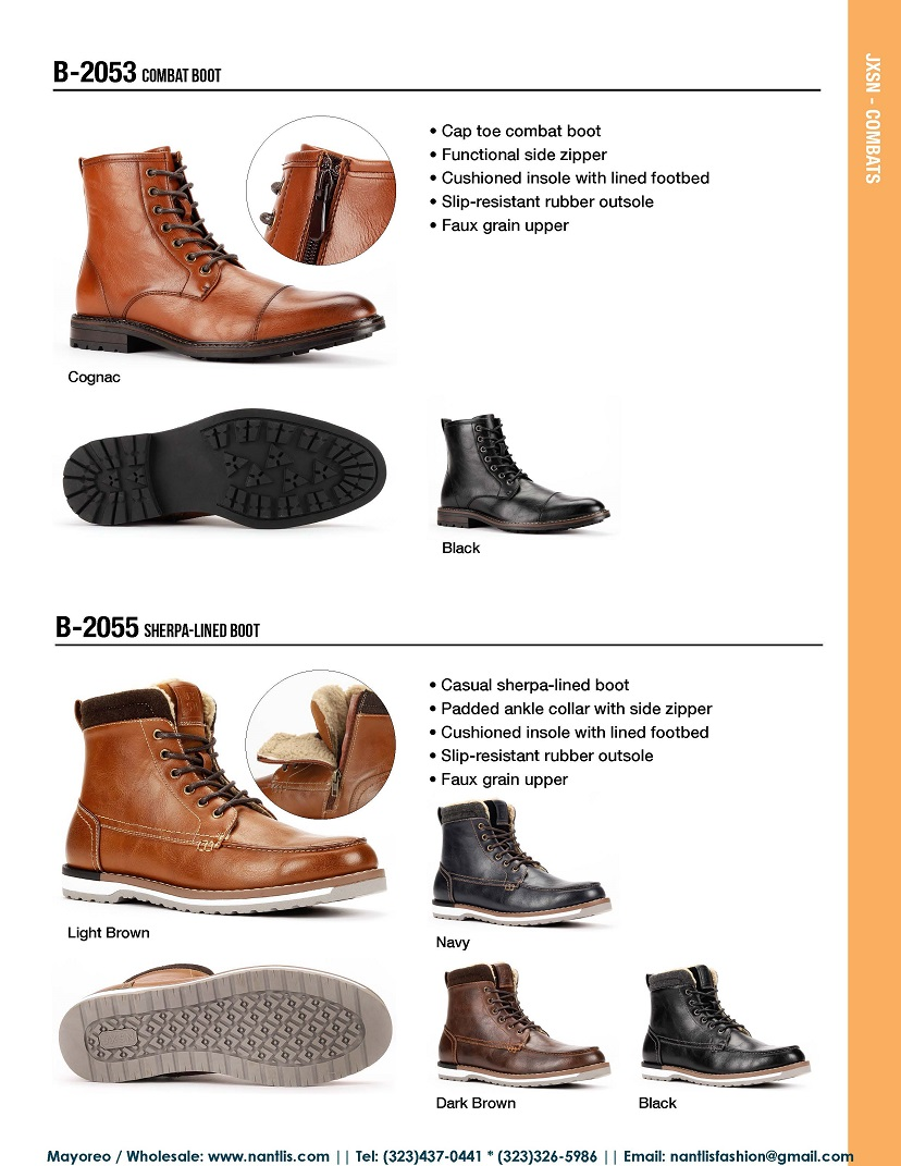 Nantlis Vol BE25 Zapatos de hombres y ninos Mayoreo Catalogo Wholesale Shoes for men and kids_Page_28