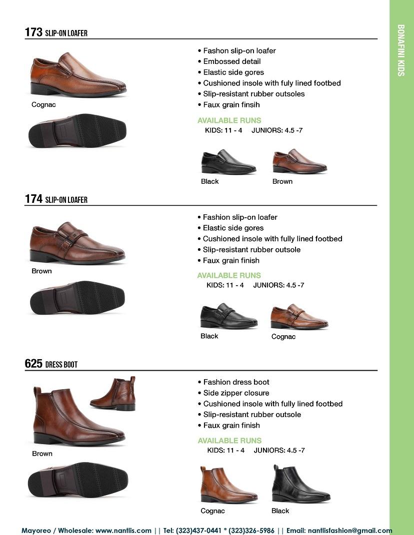 Nantlis Vol BE25 Zapatos de hombres y ninos Mayoreo Catalogo Wholesale Shoes for men and kids_Page_32