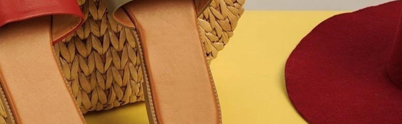 Catalogo Vol QU44 Sandalias de mujer mayoreo Wholesale Sandals page 01
