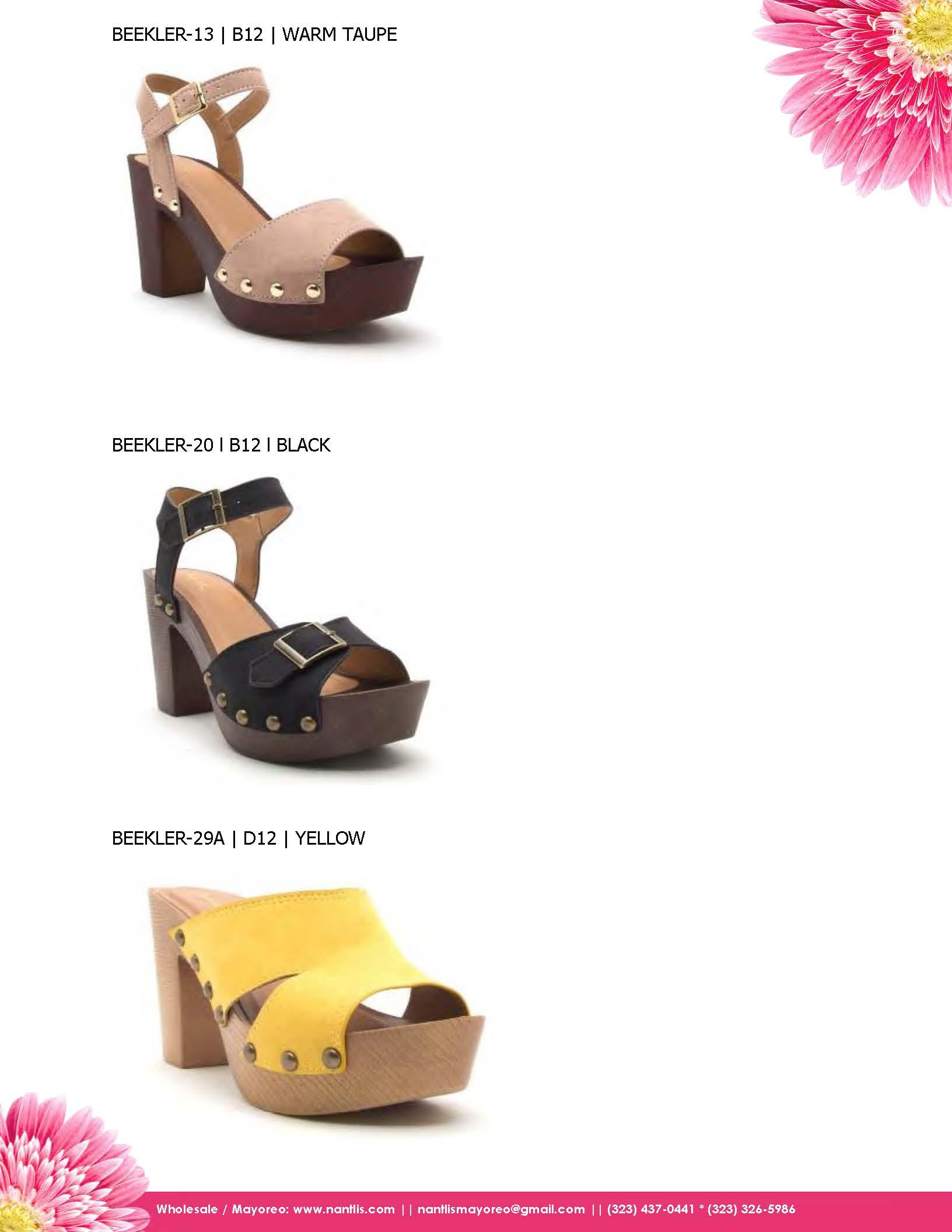 Nantlis Vol QU43 Zapatos para mujer mayoreo Wholesale shoes for women_Page_05