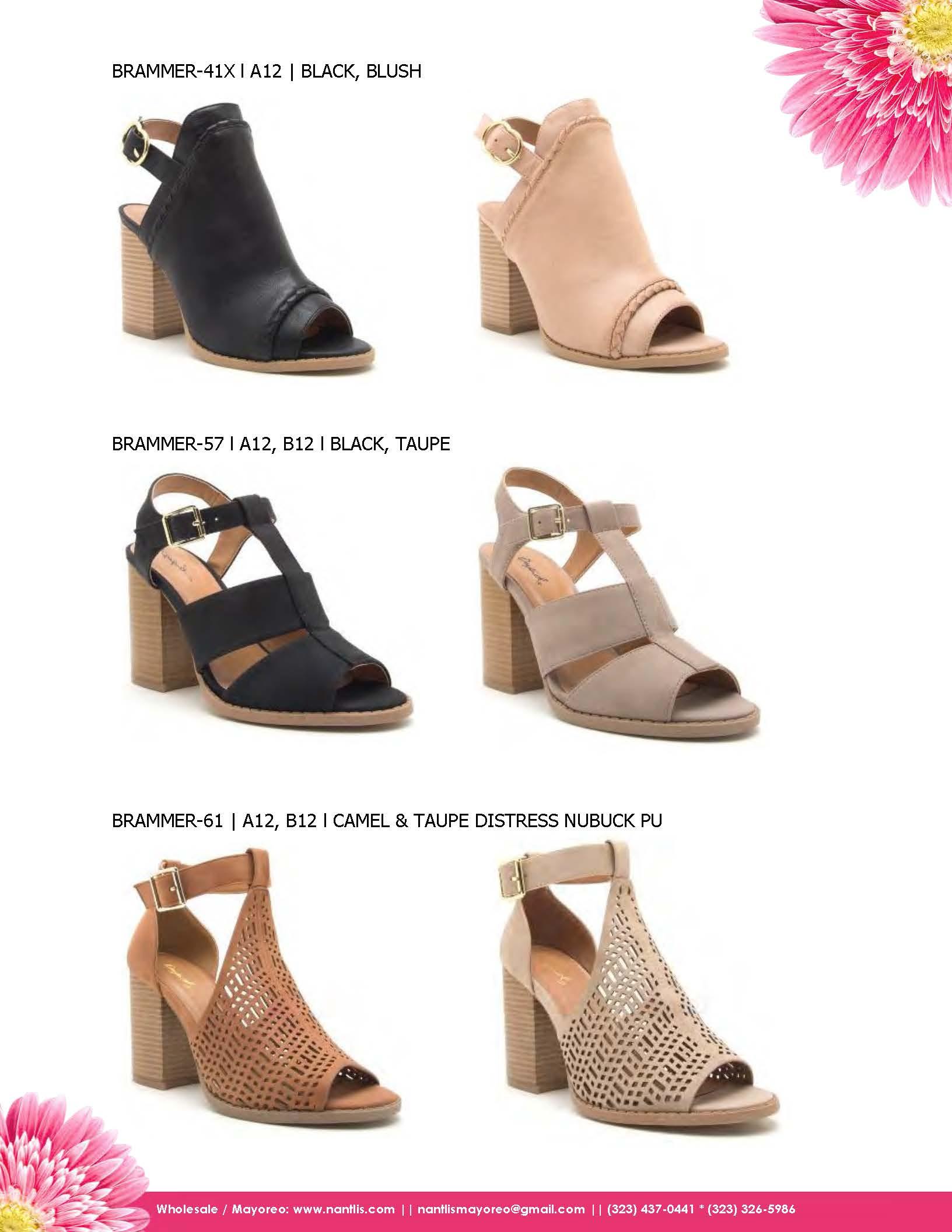 Nantlis Vol QU43 Zapatos para mujer mayoreo Wholesale shoes for women_Page_07