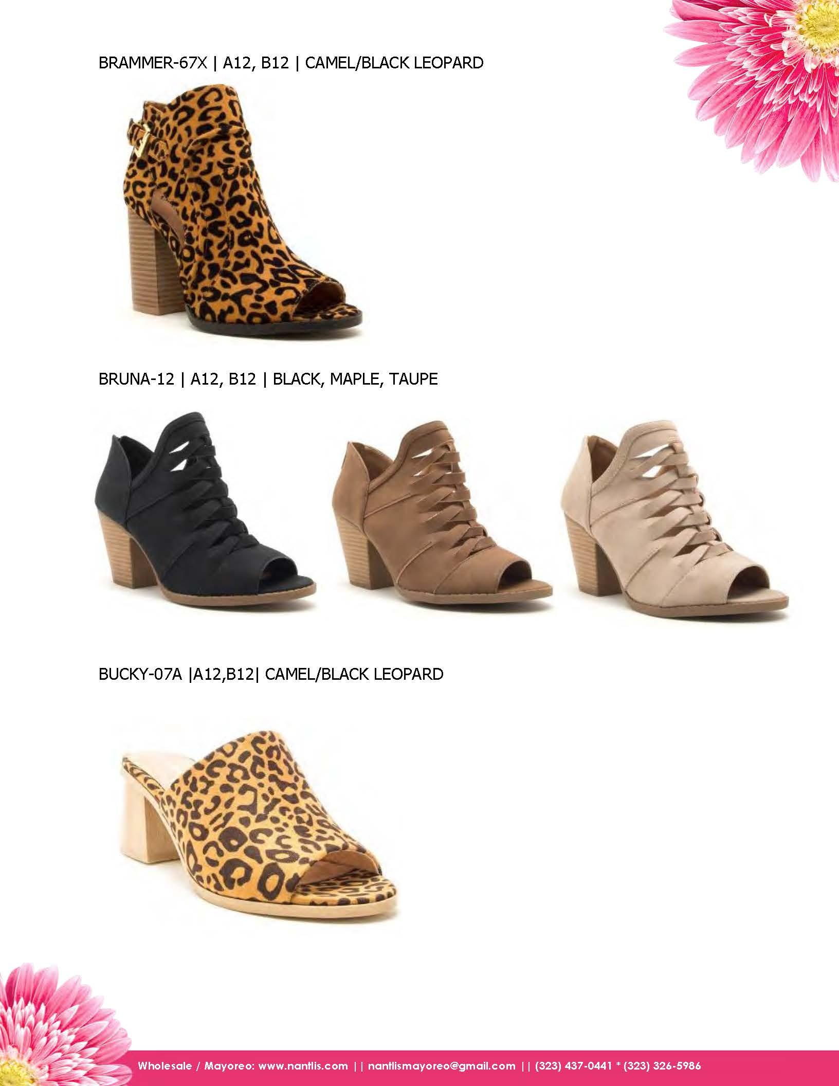 Nantlis Vol QU43 Zapatos para mujer mayoreo Wholesale shoes for women_Page_08