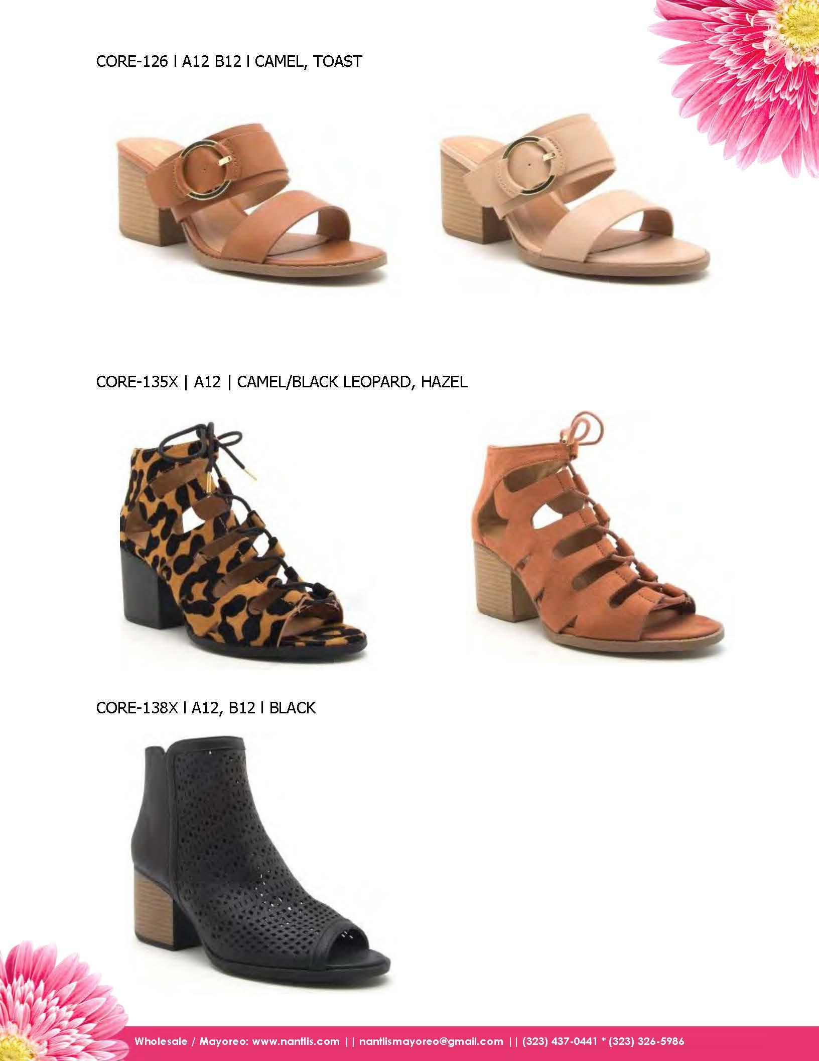 Nantlis Vol QU43 Zapatos para mujer mayoreo Wholesale shoes for women_Page_16