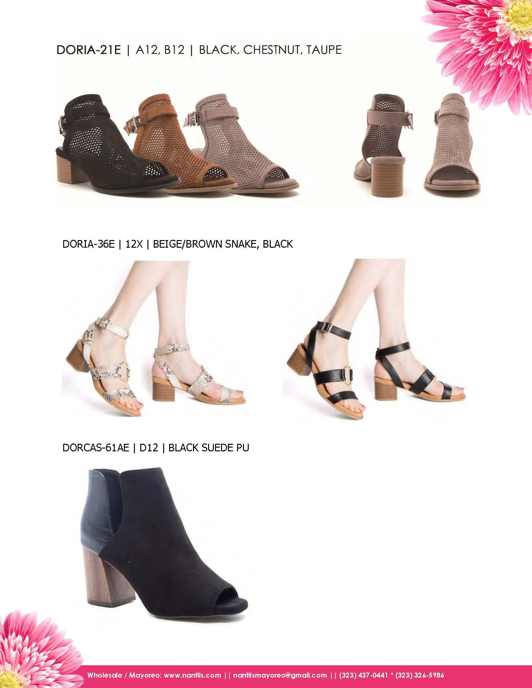 Nantlis Vol QU43 Zapatos para mujer mayoreo Wholesale shoes for women_Page_20