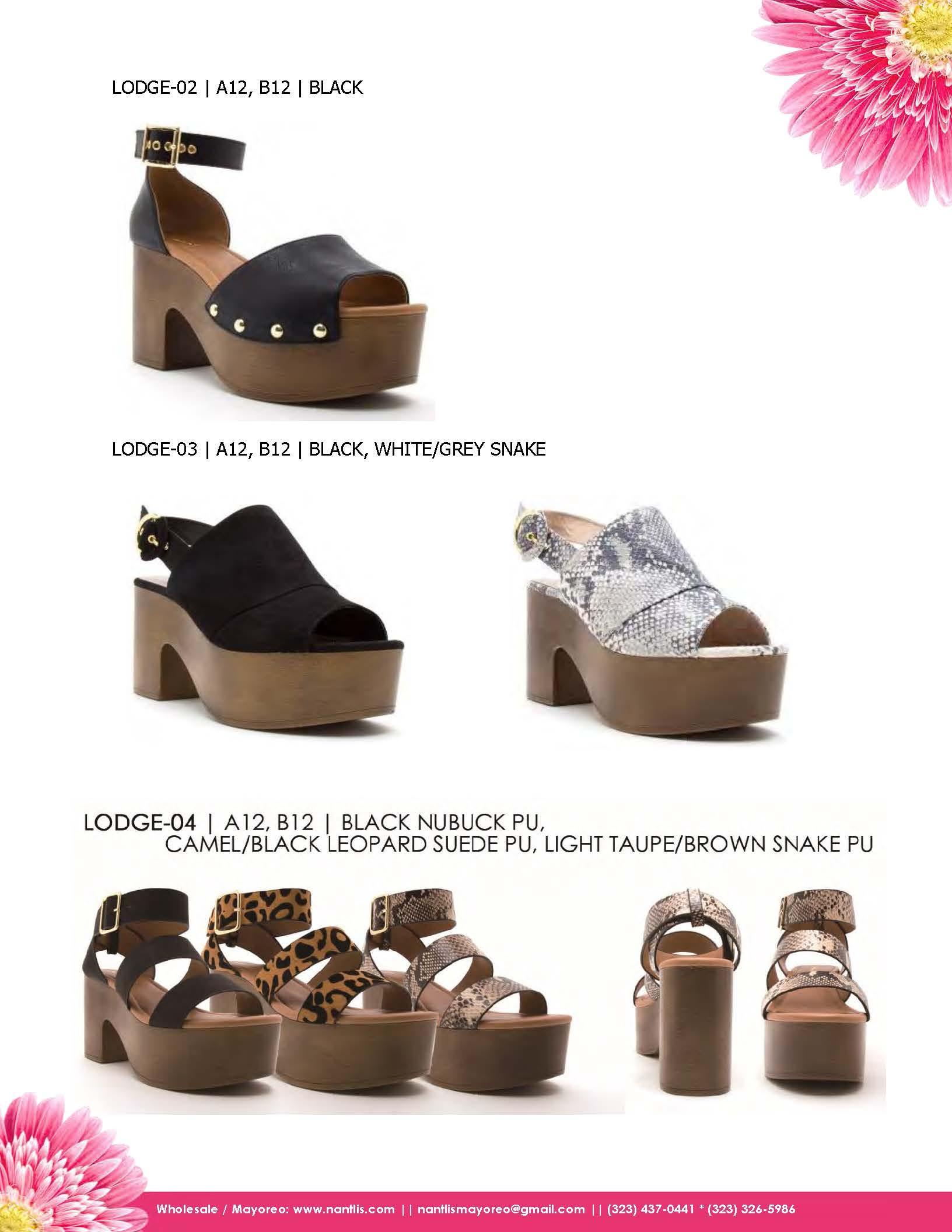 Nantlis Vol QU43 Zapatos para mujer mayoreo Wholesale shoes for women_Page_25